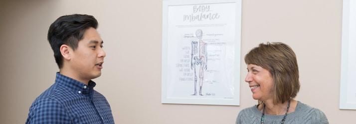Chiropractor Springfield VA Salt & LIght Chiropractic